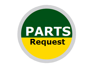 Parts Request Form
