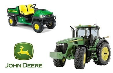 Help decide what John Deere is right for you